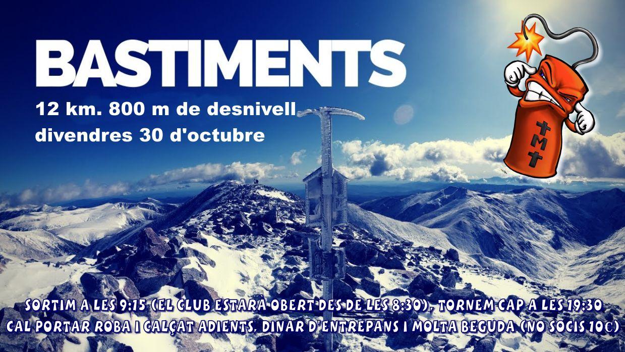 Bastiments